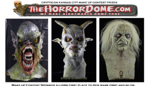 The Horror Dome