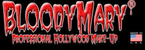 BLoodyMary Professional Hollywood Makeup